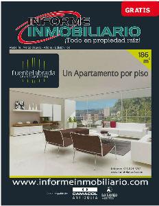 Informe Inmobiliario_Marzo 2012 Informe Inmobiliario_Marzo 2012