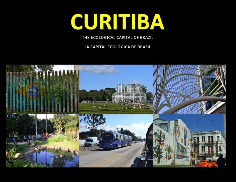 CURITIBA Vol. I
