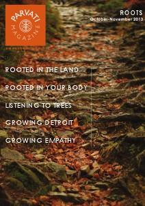 Parvati Magazine November 2013