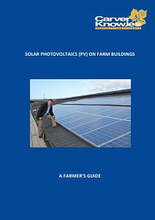 Carver Knowles Solar Guide