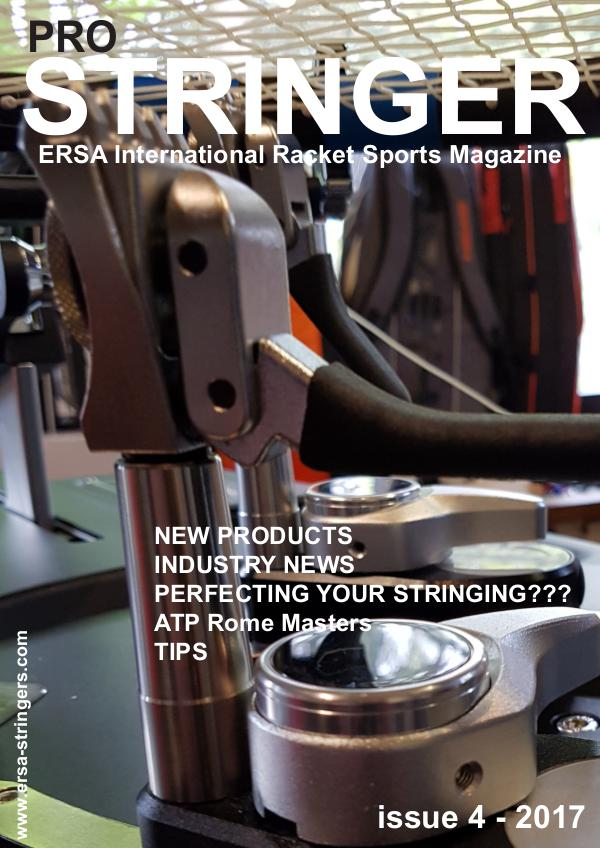 Pro Stringer Issue 4 2017 ps 4 2017