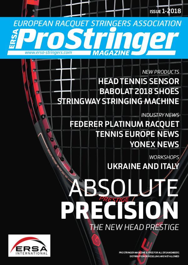ERSA Pro Stringer Issue 1-2018 ProStringer_0118_web