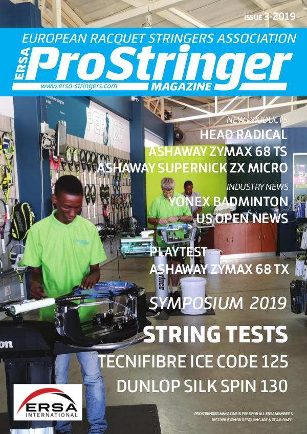 ERSA Pro Stringer 3 - 2019 prostringer 3-2019 web