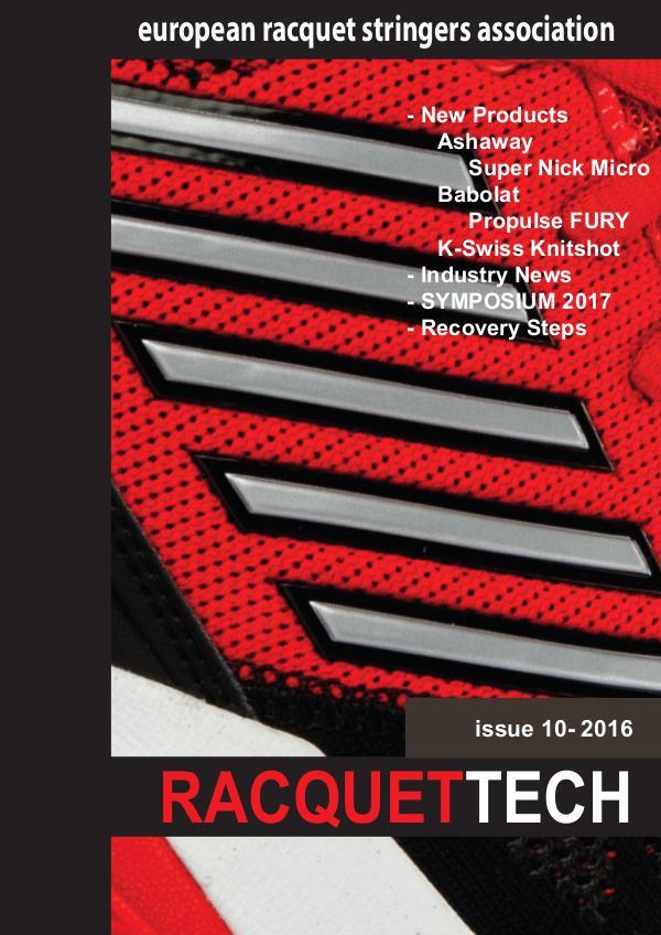 RacquetTech 10-2016 December 31, 2016
