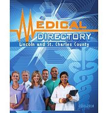 2013-2014 Medical Directory