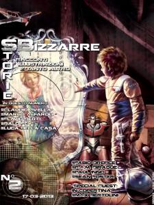 SB Storie Bizzarre SB N2