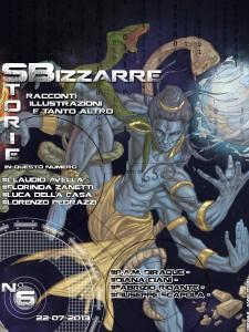 SB Storie Bizzarre SB N6