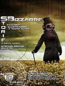 SB Storie Bizzarre