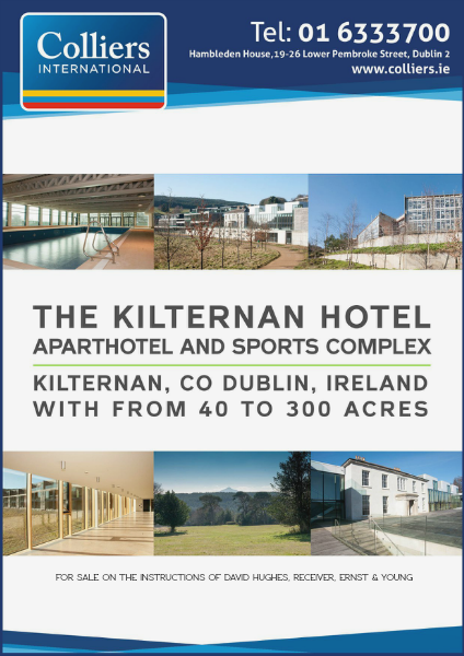 Kilternan E-Brochure