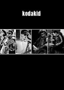 Kodakid Press Pack