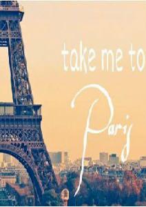 take me to paris november 2013