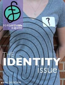 Forsaken Life Magazine Winter 2013/14