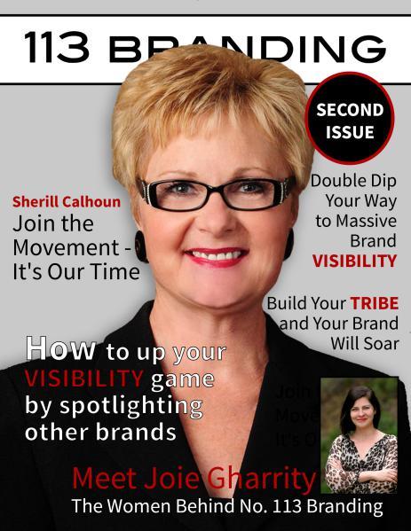 113 Branding Magazine Issue 2