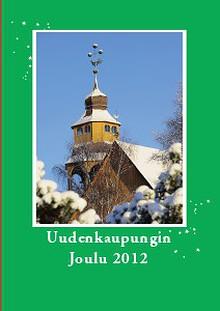 Lions Club Uusikaupunki Joululehdet