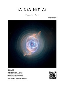 ANANTA Magazine