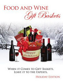 Holiday Gift Baskets 2013