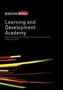 Learning & Development Academy Brochure