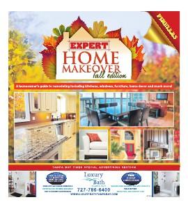 Expert Home Makeover Pinellas - Nov. 2013