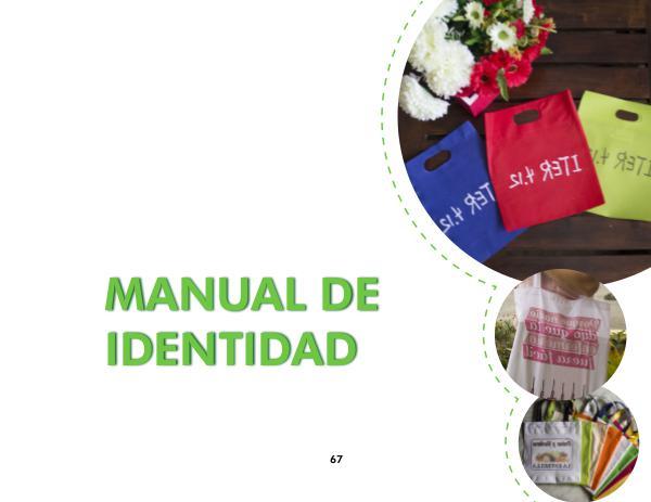 Ecopuntada - Manual de identidad Manual de identidad Ecopuntada