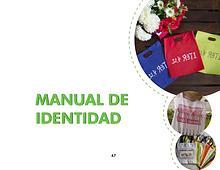 Ecopuntada - Manual de identidad