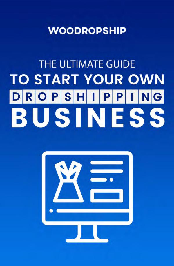 WooDropship - AliExpress Dropshipping Guide WooDropship - Aliexpress Dropshipping Guide