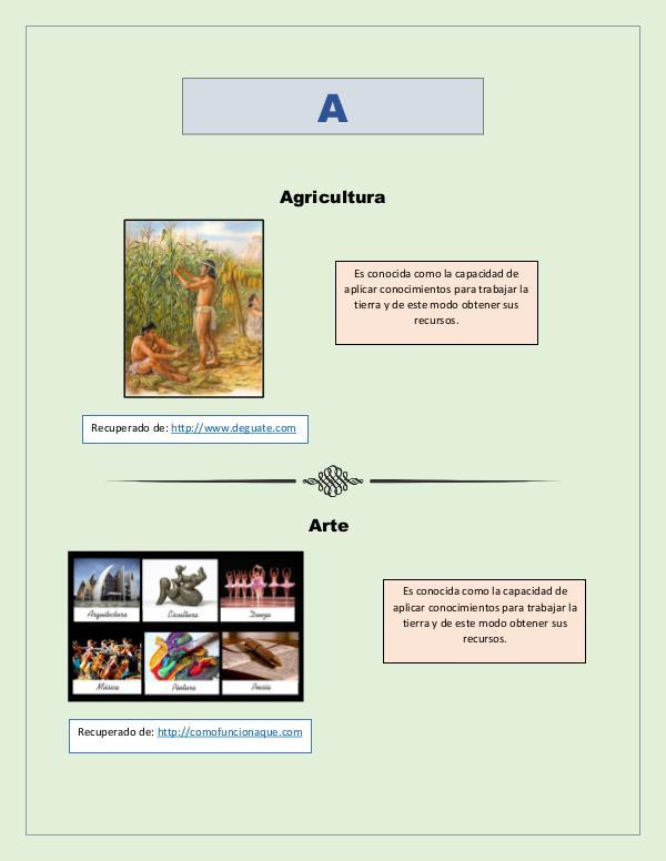 Diccionario Pictórico Mundial I diccionario pictórico