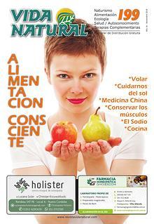Revista Vida Natural