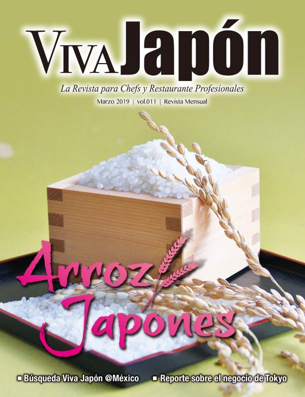Marzo issue vol.011