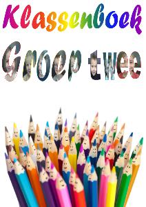 Klassenboek groep 2 13 december 2013