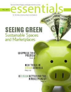 Essentials Magazine | Fall 2013
