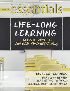 Essentials Magazine Winter 2014