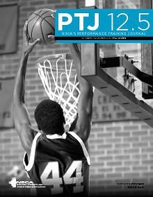 Performance Training Journal