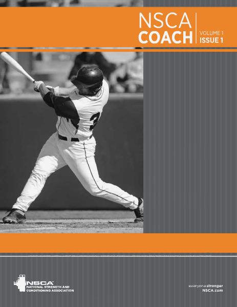 NSCA Coach 1.1