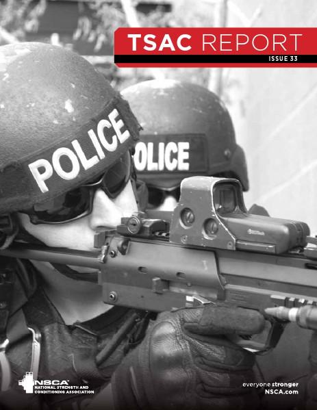 TSAC Report 33