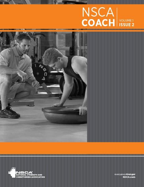NSCA Coach 1.2