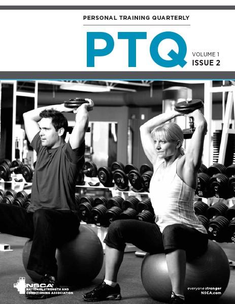 PTQ Issue 1.2