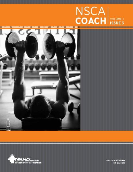 NSCA Coach 1.3