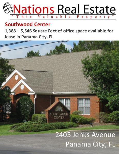 Nations Real Estate Portfolio of Properties - Southwood Business Center