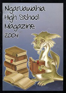 Ngaruawahia High School Yearbooks 1994-2009