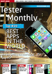 Tester Monthly