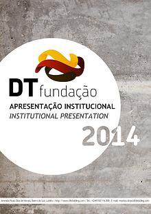 DT Foundation Booklet 2014