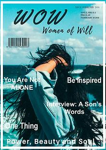 Single Mother - WOW (Women of WIll)