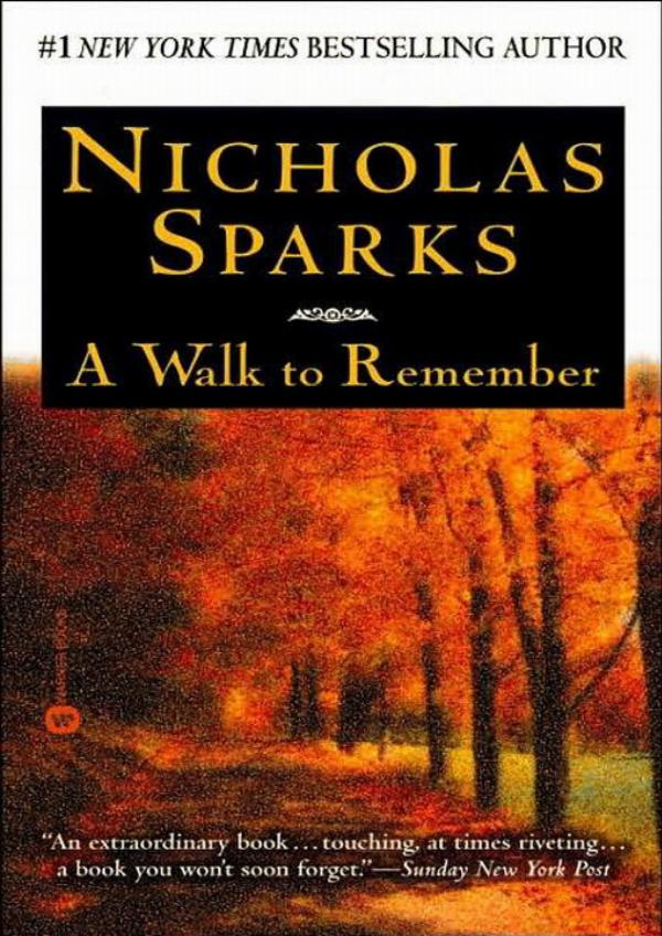 [Nicholas_Sparks]_A_walk_to_remember(BookSee.org)