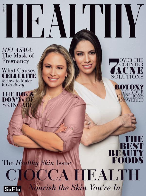 Healthy Magazine Healthy SoFlo Issue 58