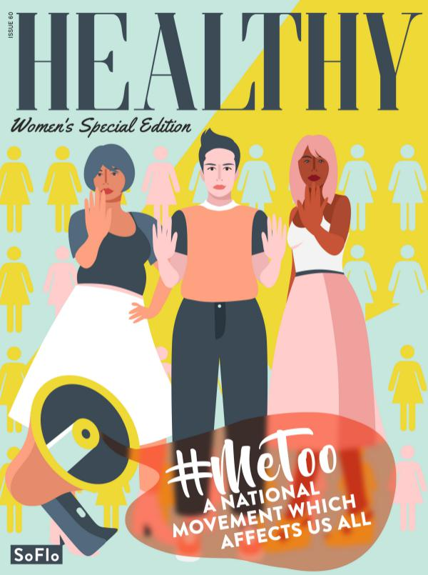 Healthy Magazine Healthy SoFlo Issue 60