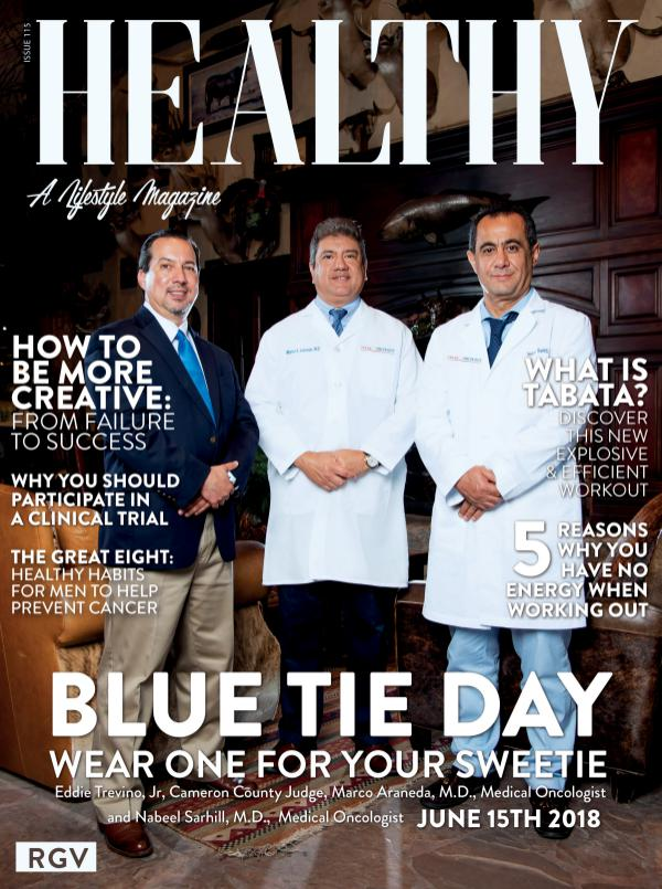 Healthy RGV Issue 115