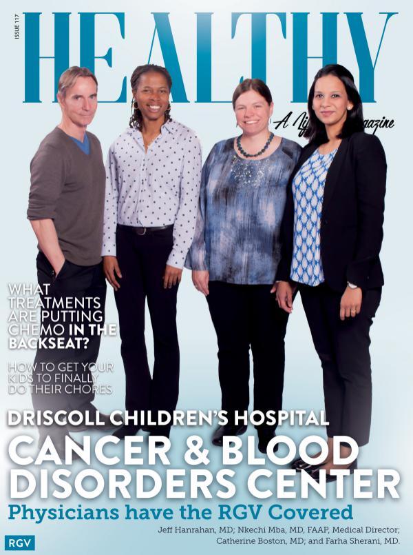 Healthy Magazine Healthy RGV Issue 117