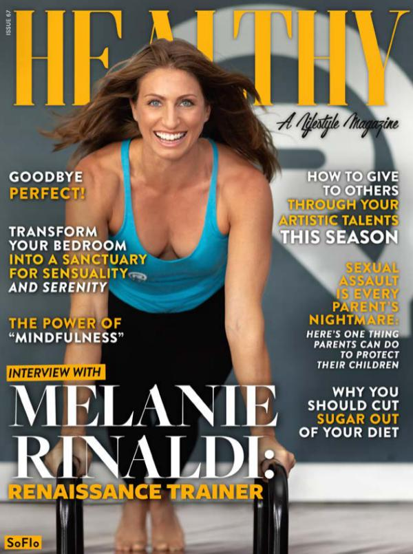 Healthy Magazine Healthy Soflo Issue 67