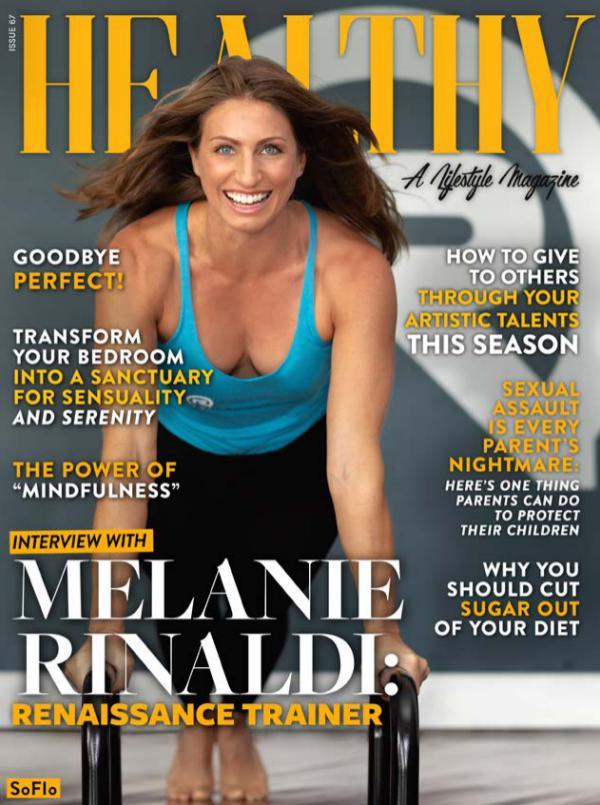 Healthy Soflo Issue 67