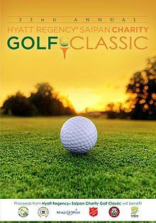 Hyatt Golf Classic
